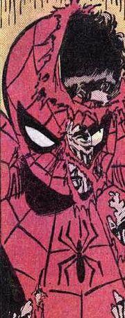 Peter Parker (Earth-8591) Uncanny X-Men Vol 1 191