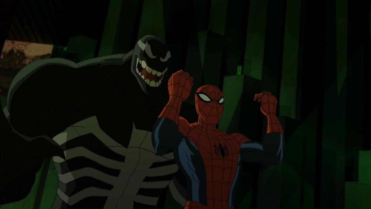 spiderman tv series marvel animated universe wiki - 1280×720