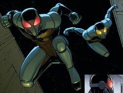 Spider-Man Twins (Earth-1610)