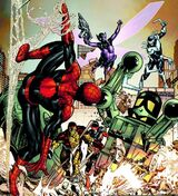 Superior Spider-Man vs. the Sinister Six