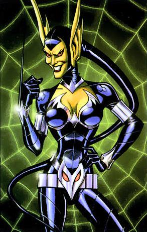 Goblin Queen (Earth-982)