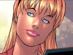 Gwendolyne Stacy (Earth-58163)