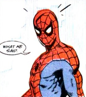 Peter Parker (Earth-907)