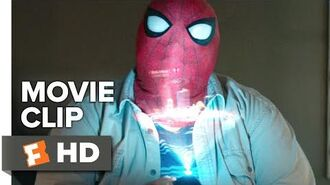 Spider-Man Homecoming Movie Clip - Protesting is Patriotic (2017) Movieclips Coming Soon
