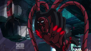 Doc Ock (Earth-12041) as Carnage