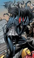 Spider-WomanSymbiote