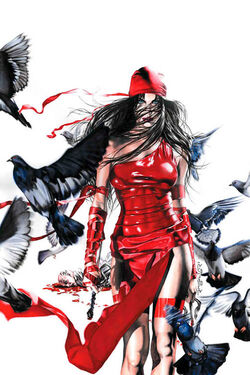 Elektra Vol 2 26 Textless