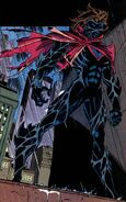 Peter Parker (Kaine) (Earth-616) 0001