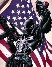 Venom II (Flash Thompson)