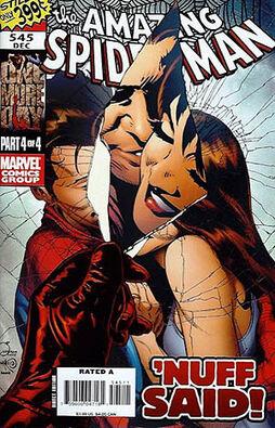 Amazing Spider-Man 545