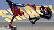 Peter vs Miles