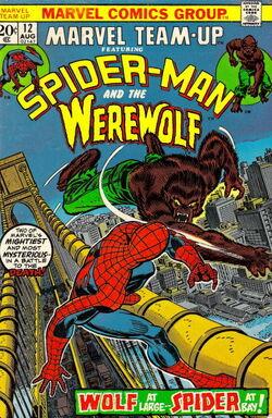 Marvel Team-Up Vol 1 12