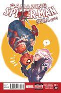 Amazing Spider-Man Vol. 3 -18.1