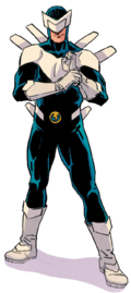 Fred Myers (Earth-616)