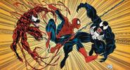 Spider-Man vs. Carnage & Venom