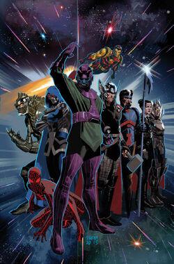 Chronos Corps (Multiverse)