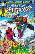 Amazing Spider-Man 122