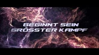 "THE AMAZING SPIDER-MAN 2 RISE OF ELECTRO-TVSpot30im""Plan""-17.04. im Kino"