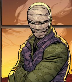 Norman Osborn (Earth-616) in the All-New, All-Different Marvel