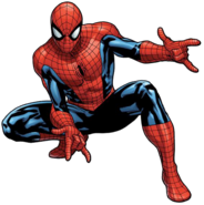 Peter Parker (Earth-616) 017