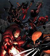 Avengers (New Avengers) (Earth-616) 002