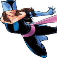 Shadowcat (Earth-1610)