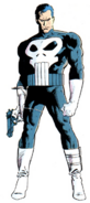Punisher's original appearance