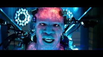 THE AMAZING SPIDER-MAN 2 RISE OF ELECTRO - Finaler Trailer