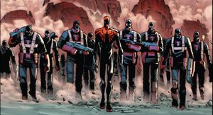 Spiderlings (Earth-616)