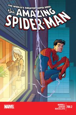 Amazing Spider-Man Vol. 1 -700.2