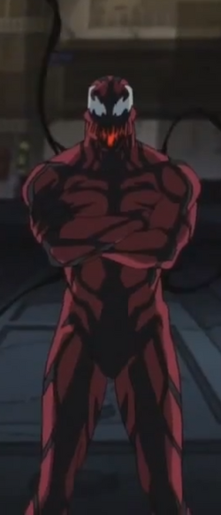 Carnage (Earth-12041) from Ultimate Spider-Man (Animated Series) Season 4 13