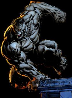 Hulk (Earth-1610)