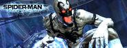 Anti-Venom Edge of Time