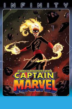 Captain Marvel Vol. 7 -15