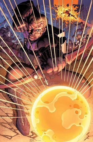 Secret Avengers Vol. 1 -37