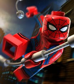 Peter Parker (Earth-TRN333)