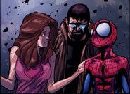 Jessica Drew Spider-Man Doctor Octopus