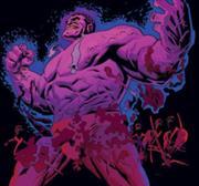 Norman Osborn as the Super-Adaptoid