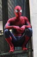 SpiderChilling