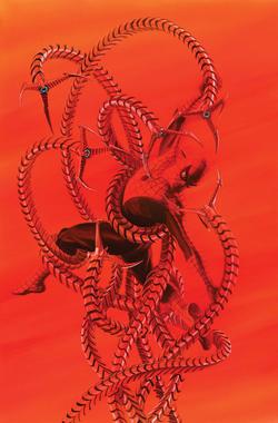 Doctor Octopus' Tentacles