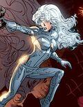Silver Sablinova (Earth-616) from Avenging Spider-Man Vol 1 8