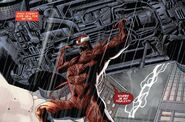 The Wizard as Carnage