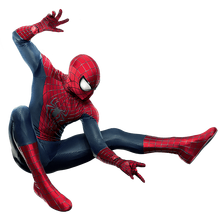 Amazing Spider 2 poza 5