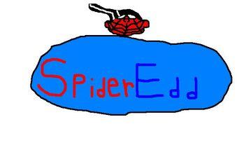 Spideredd Emblem