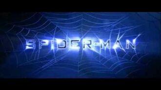 Spider-Man - ShoWest Teaser Trailer 1 (Remastered Restored) (1080p)