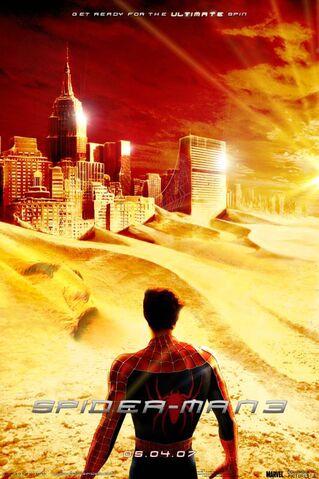 File:Spider-man 3 fan poster.jpg