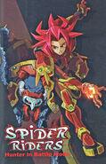 Book 2 - Hunter in Battle Mode