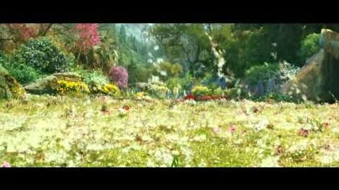 The Spiderwick Chronicles Trailer HD-2