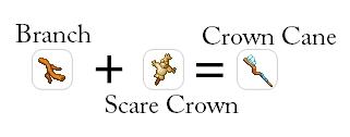 Sw.CrownCane