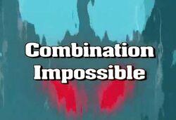 Bakugan 4 Episode - Combination Impossible